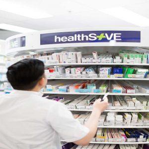 healthSAVE Compounding