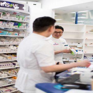 healthSAVE Medication Management