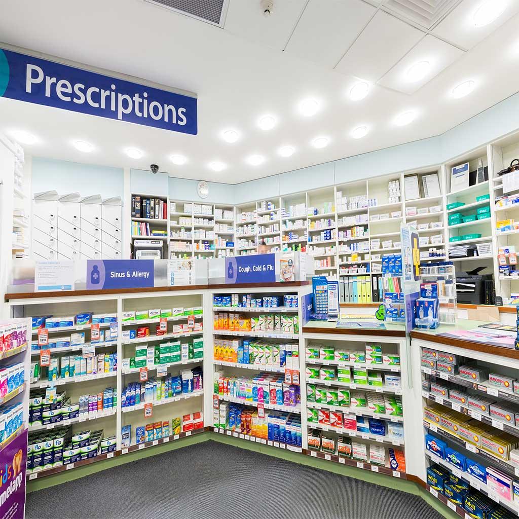 healthSAVE Prescription