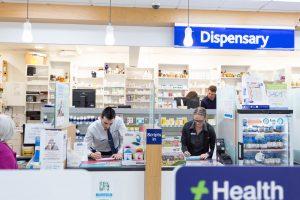 Compounding Prescription