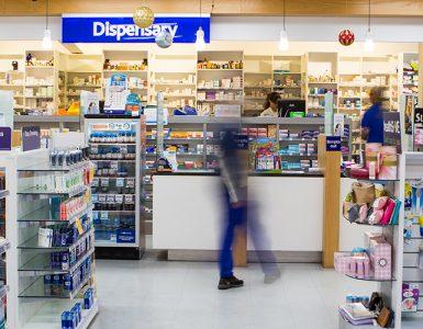 healthSAVE Dispensary