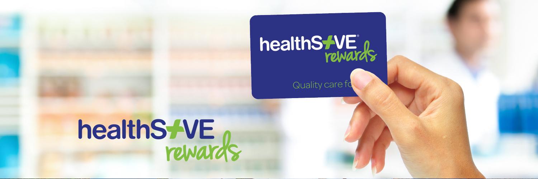 healthSAVE Rewards