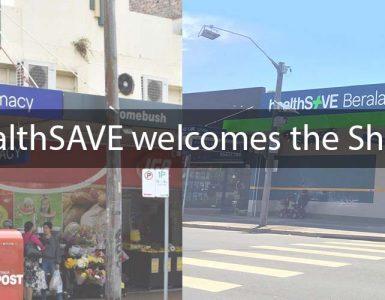 healthSAVE Shire