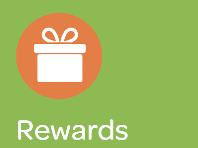 healthSAVE Rewards Icon