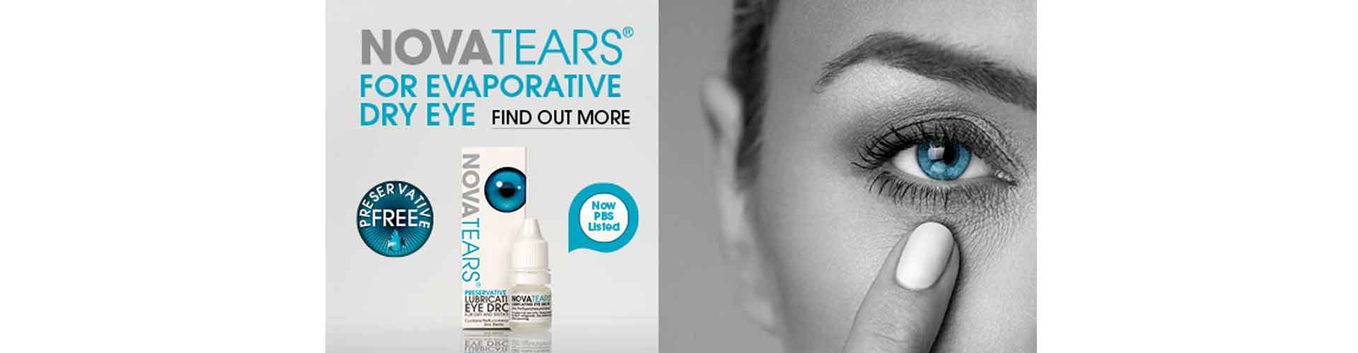 healthSAVE Product Nova Tears